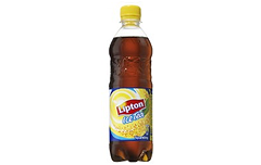 Foto Ice tea petfles 0.5 l
